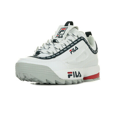 Chaussures Fila neuves taille 38.5