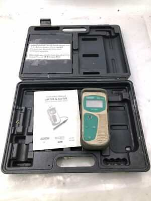OAKton PH 5 Acorn Series Portable PH/Temperature Meter 0.00 to 14.00 pH