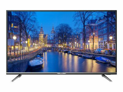 "TV LED SABA SA50K67N 50 "" Ultra HD 4K Smart Flat HDR"