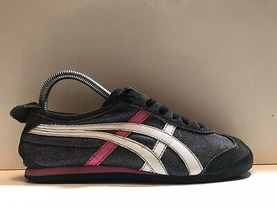 Asics Onitsuka Tiger Mexico 66 Trainers  SIZE 4.5 UK