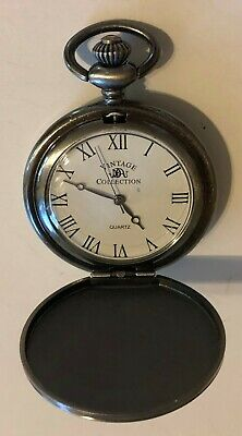 Collectable Pocket Watch - Ohio 1803 Birthplace of Aviation Pioneers - Vintage