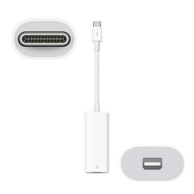 Cablecc USB-C Thunderbolt 3 Port to Thunderbolt 2 Adapter for Macbook & Displays