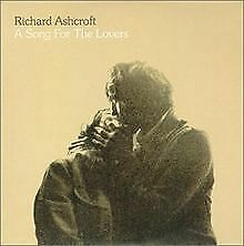 A Song For The Lovers von Richard Ashcroft | CD | Zustand gut