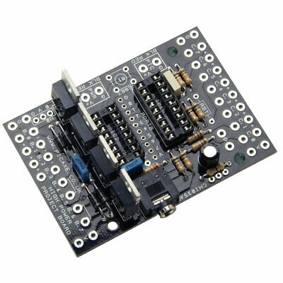 PICAXE CHI-035 High Power Project Board