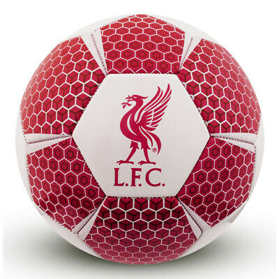 Liverpool FC Vector Football - Size 5 Official NEW