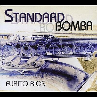 Furito Rios - Standard Bomba [New CD]