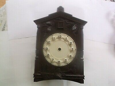 A Case From An Old Ussr Majak-Mayak Cuckoo Clock
