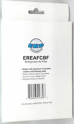 4X Refrigerator Air Filter for Kenmore 25344753110