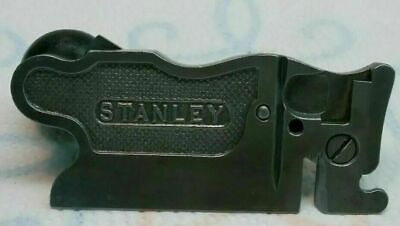 Vtg Stanley No. 99 SW Left Hand Side Rabbet Plane USA woodworking hand tool
