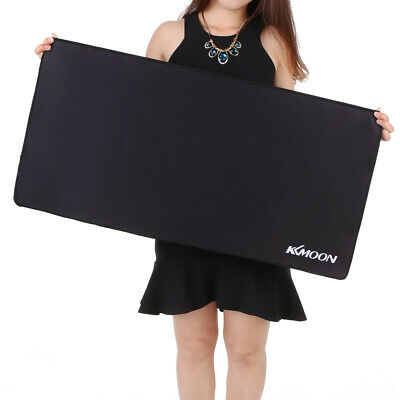 Mouse pad Anti-slip Natural Rubber Gaming mousepad Desk Mat For Computer PC