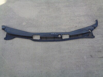 HONDA OEM 12-15 Civic Cowl-Grille Panel Windshield Wiper Cover Vent 74205TR0A00