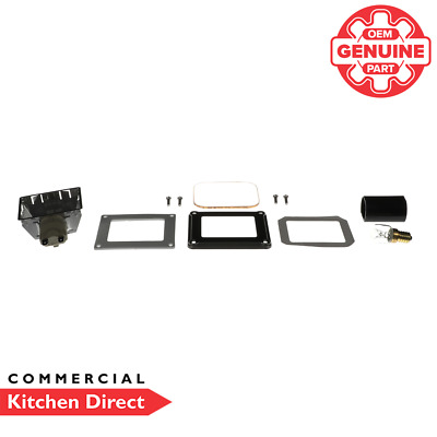 *Genuine Part* Convotherm Oven Lamp Assembly - 2618780