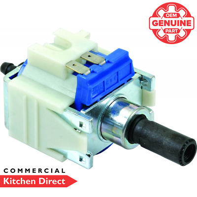 *Genuine Part* Convotherm Pump For Inner Oven Cleaning Floor Units - 5008011