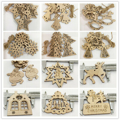 laser cut wood craft blank shapes x4 WOODEN I LOVE MY DAD TAGS  Shape 7.5cm