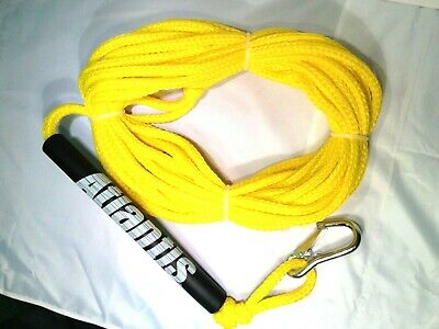 Airhead Tow Demon Harness Rope 8 Feet Suitable for 4 Foot Wide Boat for sale online