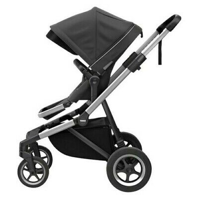 Brand New!!! Thule Sleek Shadow Gray Stroller-11000003