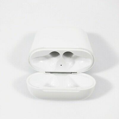 Genuine Apple Airpods Charging Case Replacement Charger Case Only