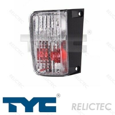 Left Reverse Rear Light Lamp for Renault Opel Nissan:TRAFIC II 2,VIVARO 4412788