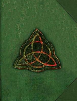 Charmed 478 Page Book of Shadows by Christopher M. Whelan (English) Hardcover Bo