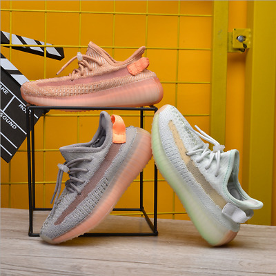 UK Yeezy kids 350 Asia Europe America limited sports boys and girls cuhk kid
