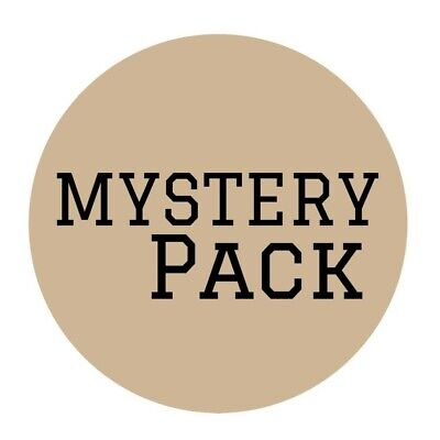 Mystery Pack hockey Card, lot of 6 cards!!