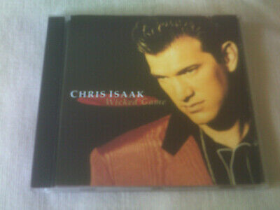 Chris Isaak - Wicked Game - 12 Track Cd Album