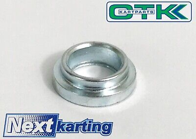 TonyKart / OTK Genuine Rose Joint Top Hat Spacer Go Kart Karting Race Racing