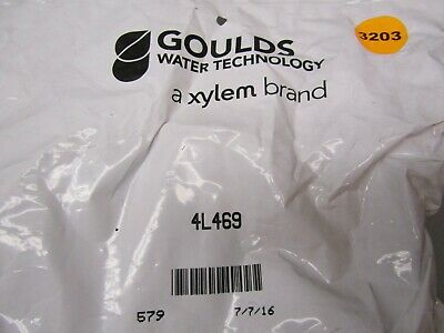 Goulds 4L469 Wear Ring