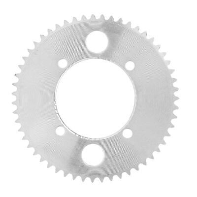 55 Tooth Rear Sprocket Fit Razor E300 Electric Scooter Compatible #25 25H chain
