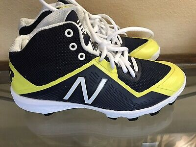 NWOT $159.99 New Balance 4040V4 MID CUT MOLDED MP4040M4  Men 7.5 D MADE USA