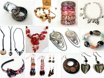 100 Items For Resale Wholesale Job Lot Ideal For Car Boot, Ebay And Markets Etc.