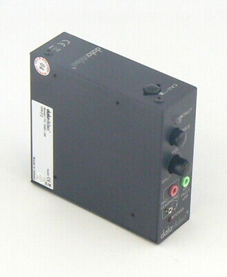 Datavideo ITC-100sl Talkback Intercom  Beltpack