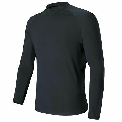 STINGRAY | Mens Plain Long Sleeve Rashie