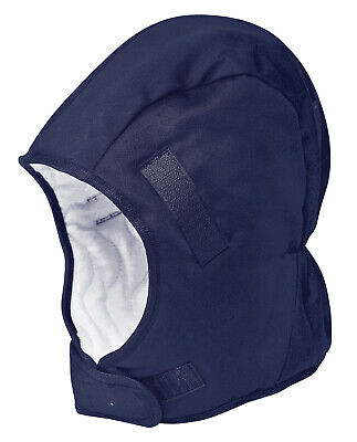 Hard Hat Winter Liner Thermal insulated padded Helmet Liner by Portwest  PA58
