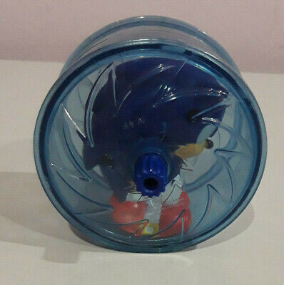 Sonic The Hedgehog Toy Figure