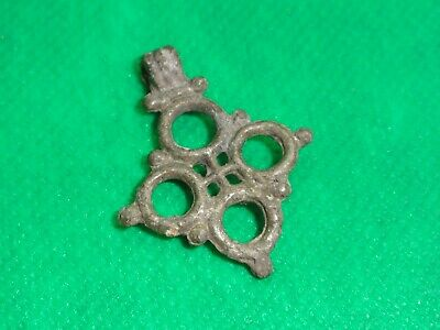 Ancient Viking  cross Kievan Rus 10-12 century AD