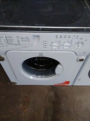 Without Hinges Indesit IWME126 IWME127 IWME12 IWME146 IWME147 Complete Door