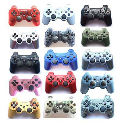 PS3 Controller Wireless Playstation3 Bluetooth Game Console DualShock 3