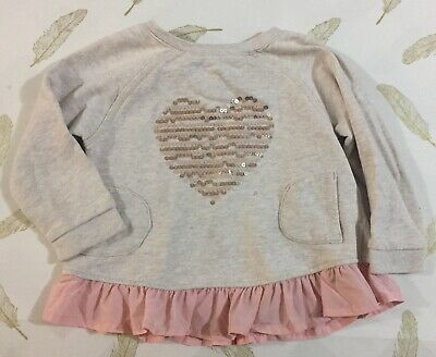 Cotton On Kids Size 3 Girls Jumper