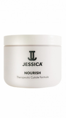 Jessica Nails Nourish Therapeutic cuticle treatment large 28g size