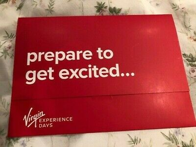 Virgin Experience Days 2 nights Champneys Springs + 2 x treatments RRP £700