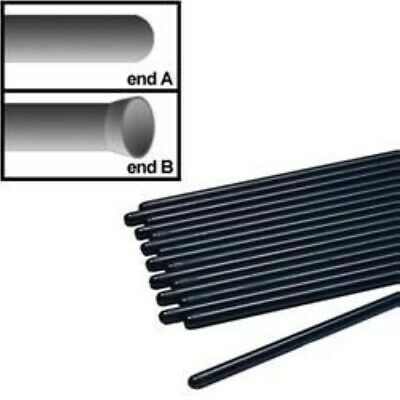 "SET OF 16 86-95 Ford CAR 302 5.0L OHV V8 PUSH RODS PUSHRODS 6.248/""-OAL"