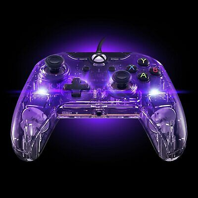 Afterglow Prismatic Xbox One Wired Controller Gaming