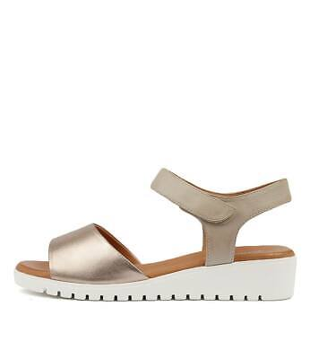 New Gamins Fultons Womens Shoes Sandals Sandals Flat