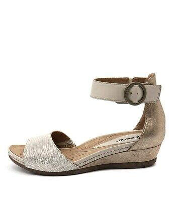 New Earth Hera Womens Shoes Casual Sandals Heeled