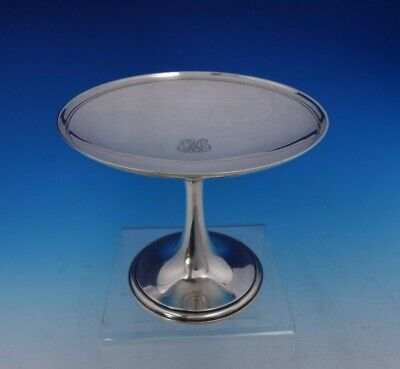 Hamilton by Tiffany and Co Sterling Silver Tazza / Compote #20633/7477 (#3740)