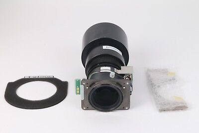 EIKI AH-23133 Projector Long Throw Zoom Lens F2.1-2.8 F=63.2-113.8mm