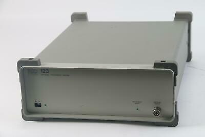 NDC Systems 123 Optical Thickness Gauge