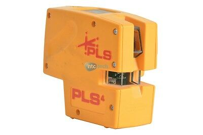 Pacific Laser Systems PLS4 Tool Point and Line laser Grade B