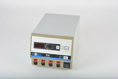 VWR AccuPower 500 Power Supply